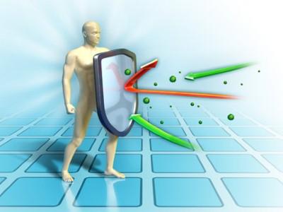 Sistema-immunitario scudo