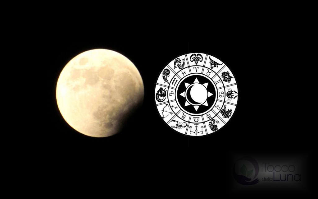 Il Calendario Lunare Il Tocco Della Luna Erboristeria Prodotti Naturali